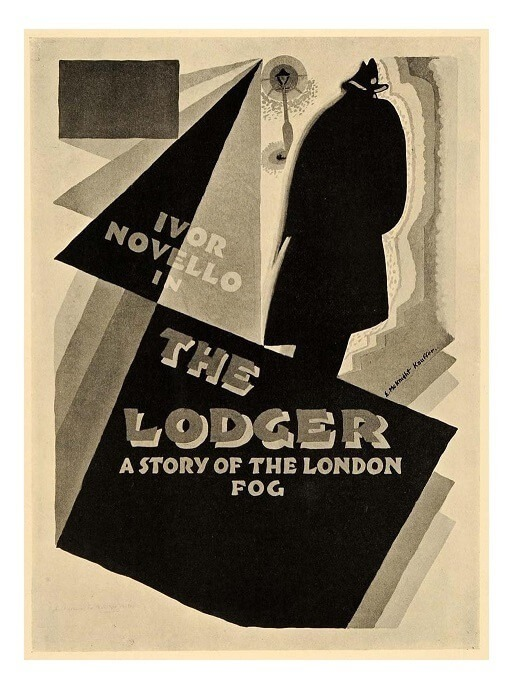 lodger shapeshifter