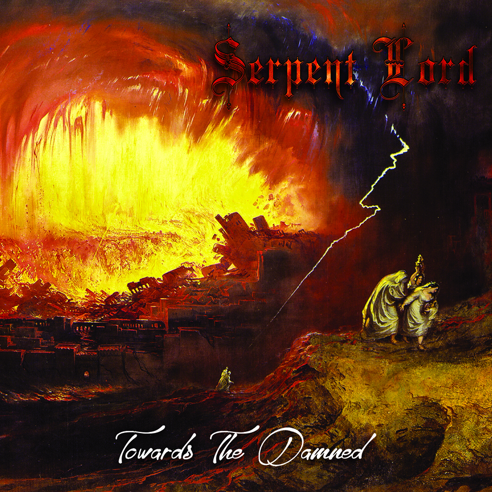 serpent lord