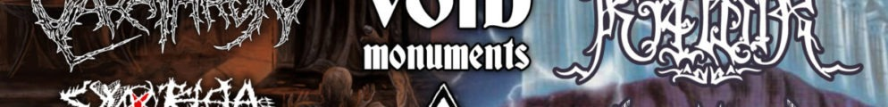 Lords of the Void Monuments